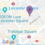 London Coliseum - Teateradresse