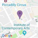 Her Majesty's Theatre - Teateradresse