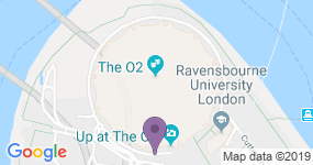 The O2 - Teateradresse