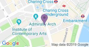 Trafalgar Studios - Teateradresse