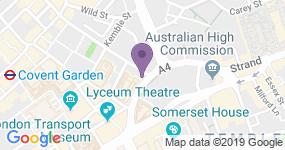 Aldwych Theatre - Teateradresse