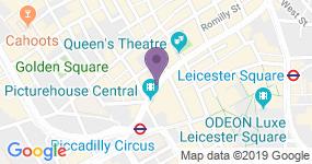 Lyric Theatre - Teateradresse
