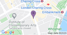 Trafalgar Theatre - Teateradresse