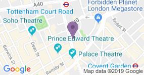 Phoenix Theatre - Teateradresse