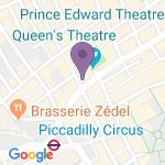Gielgud Theatre - Teateradresse