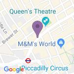 Apollo Theatre - Teateradresse