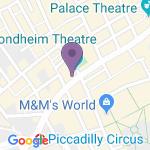 Sondheim Theatre - Teateradresse